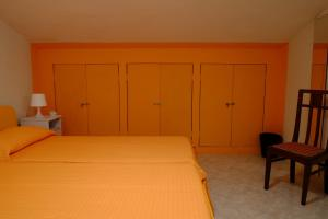 B&B Villa Lidia - La Maestra del Borgo, Bed and Breakfasts  Tocco da Casauria - big - 10