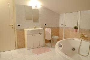 B&B Villa Lidia - La Maestra del Borgo, Bed and Breakfasts  Tocco da Casauria - big - 31