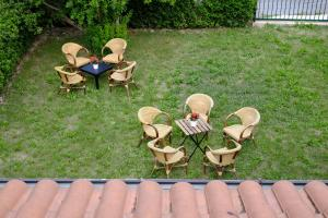 B&B Villa Lidia - La Maestra del Borgo, Bed and Breakfasts  Tocco da Casauria - big - 26
