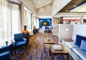 Courtyard Portland Beaverton, Hotels  Beaverton - big - 22