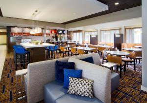 Courtyard Portland Beaverton, Hotels  Beaverton - big - 24