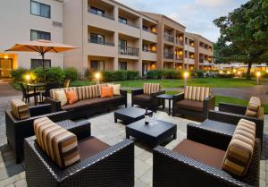 Courtyard Portland Beaverton, Hotels  Beaverton - big - 17