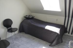 CoCo Bed & Breakfast, Bed and Breakfasts  Esbjerg - big - 13