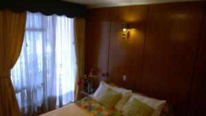Standard Double Room with Shared Bathroom - Las Hortencias