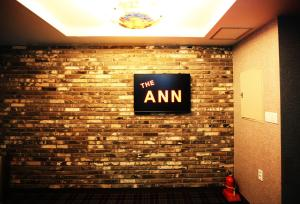 Hotel the Ann, Hotels  Changwon - big - 69