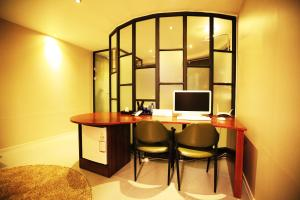 Hotel the Ann, Hotels  Changwon - big - 42