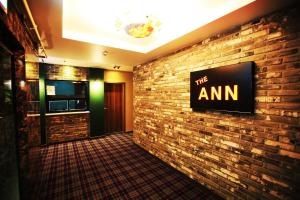 Hotel the Ann, Hotels  Changwon - big - 70