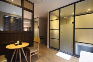 Hotel the Ann, Hotels  Changwon - big - 37