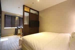 Hotel the Ann, Hotels  Changwon - big - 34