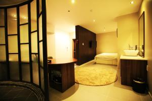 Hotel the Ann, Hotels  Changwon - big - 33