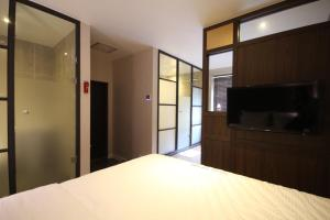 Hotel the Ann, Hotels  Changwon - big - 3