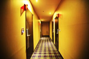 Hotel the Ann, Hotels  Changwon - big - 75