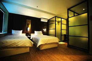 Hotel the Ann, Hotels  Changwon - big - 25