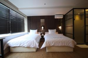 Hotel the Ann, Hotels  Changwon - big - 23