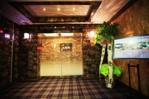 Hotel the Ann, Hotels  Changwon - big - 73