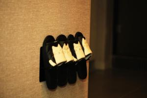 Hotel the Ann, Hotels  Changwon - big - 10