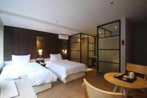 Hotel the Ann, Hotels  Changwon - big - 9