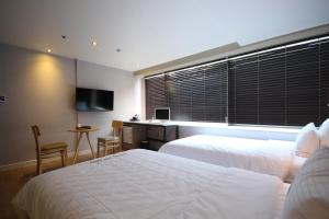 Hotel the Ann, Hotels  Changwon - big - 7
