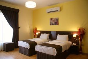 Photo of Weekend Hotel Apartments