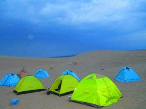 Photo of Dunhuang Mountian Spring Hostel