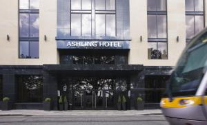 Photo of Ashling Hotel Dublin