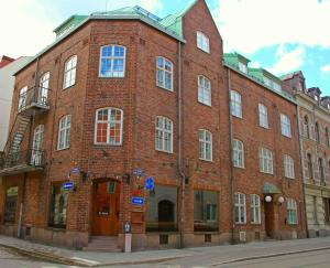 Photo of Continental Apartments Sundsvall