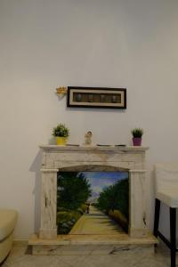 B&B Villa Lidia - La Maestra del Borgo, Bed and Breakfasts  Tocco da Casauria - big - 19