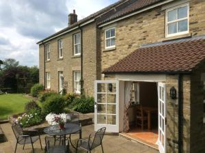 Sawdon Heights Bed and Breakfast in Sawdon, North Yorkshire, England