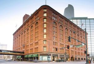 Photo of The Brown Palace Hotel And Spa, Autograph Collection, A Marriott Luxury & Lifestyle Hotel