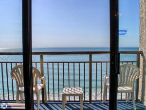 Oceanfront Double Suite