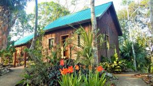 Photo of Mariposa Jungle Lodge