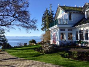 Photo of Sooke Harbour House