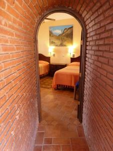 Photo of La Cupula B&B Teotitlan