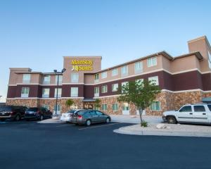 Photo of Main Stay Suites Hobbs
