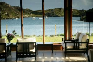 Inishbofin House Hotel & Marine Spa