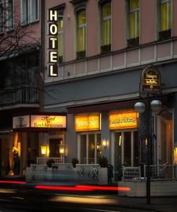 Photo of Hotel Am Kochbrunnen