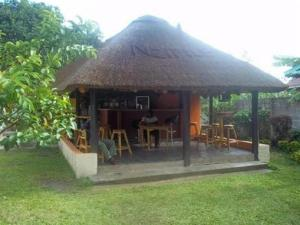 Nzipile Executive Guest House, Bed & Breakfasts  Chingola - big - 30
