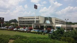 Photo of Double Tree By Hilton Fayetteville