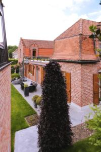 B&B Ter Vesten, Bed and Breakfasts  Ypres - big - 31