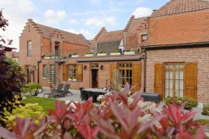 B&B Ter Vesten, Bed and Breakfasts  Ypres - big - 28