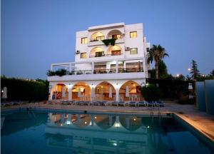 Photo of Stephanos Hotel Apartments