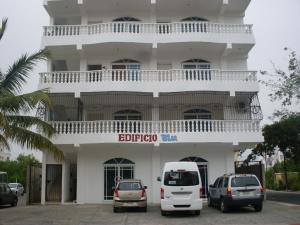 Photo of Edificio Blu