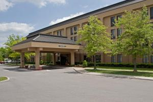Photo of Hampton Inn Ann Arbor   North