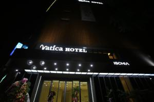 Photo of Vatica Hotel Dongdaemun