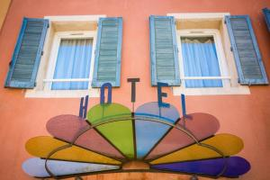 Interhotel Cassitel, Hotely  Cassis - big - 30