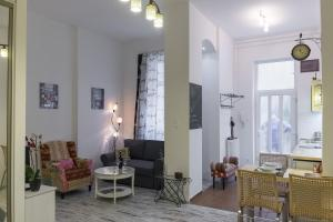 Apartment Liszt Square