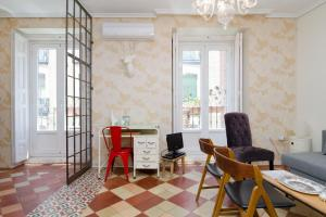 Appartamento Friendly Rentals Chueca Vintage, Madrid
