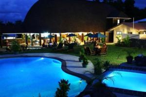 Photo of Le Manumea Resort