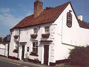 The Seven Stars in Warwick, Warwickshire, England