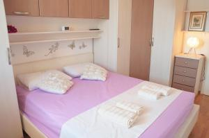 Apartment Luna & Lea, Appartamenti  Dubrovnik - big - 31